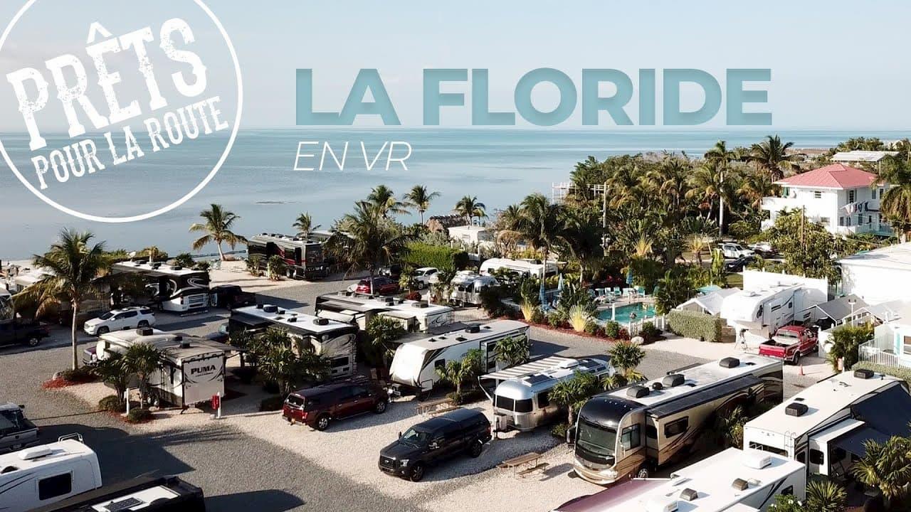 Floride en VR